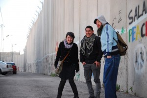 Bethlehem, Westbank, 2012