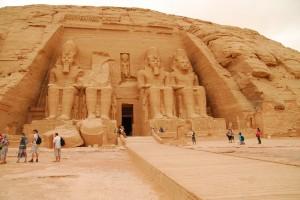 Assuan, Ägypten, 2012