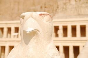 Luxor, Ägypten, 2012
