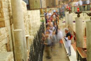 Nazareth, Israel, 2012