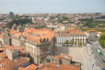 Porto, 2014, Gefängnismuseum