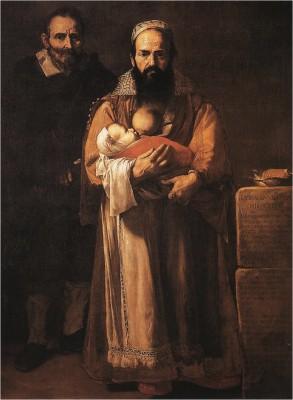 Madrid, 2014, Prado, Jusepe de Ribera, Die bärtige Frau (1631) Magdalena Ventura wuchs mit 37 Jahren ein Bart. Ribera malte sie im Alter von 52 Jahren. Das Skurrilitätenkabinett gab es also schon zu der Zeit.