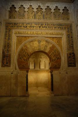 Córdoba, 2014, Mezquita