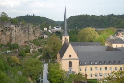 Luxemburg, 2014