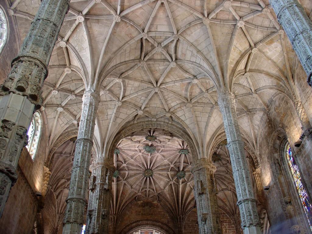 Lissabon, 2014, Mosteiro dos Jerónimos