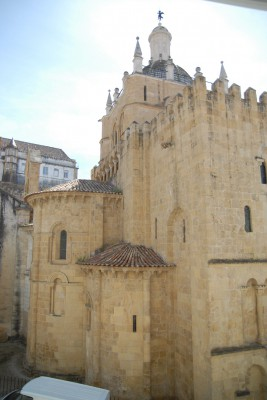 Coimbra, 2014