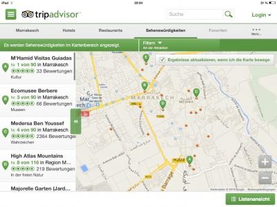 tripadvisor für Marrakesh