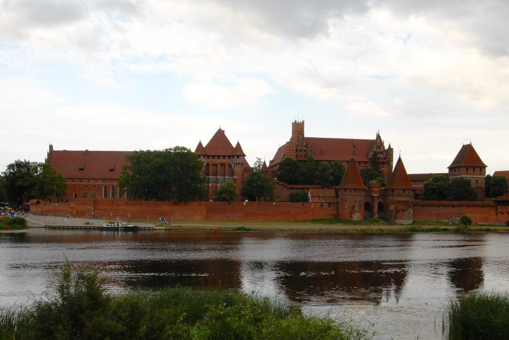 Marienburg, 2015