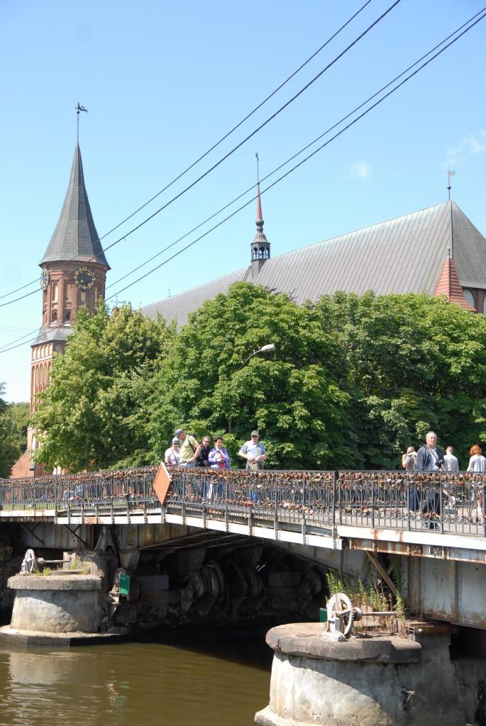 Kaliningrad, 2015