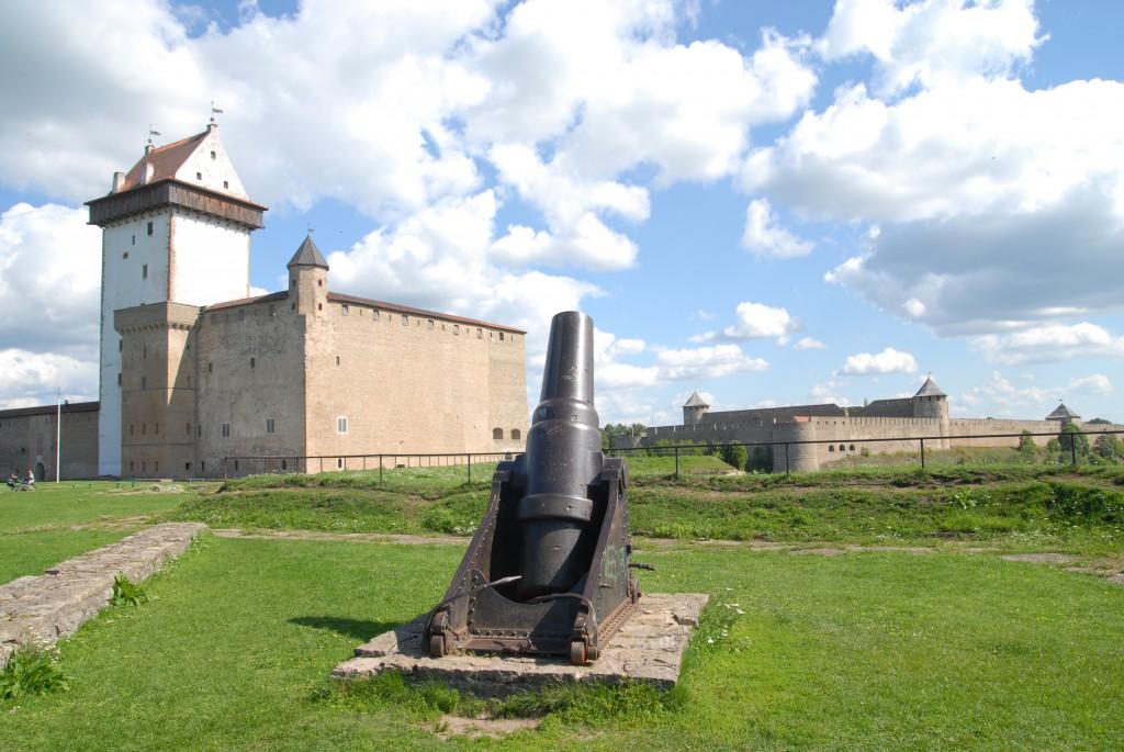 Narva, 2015