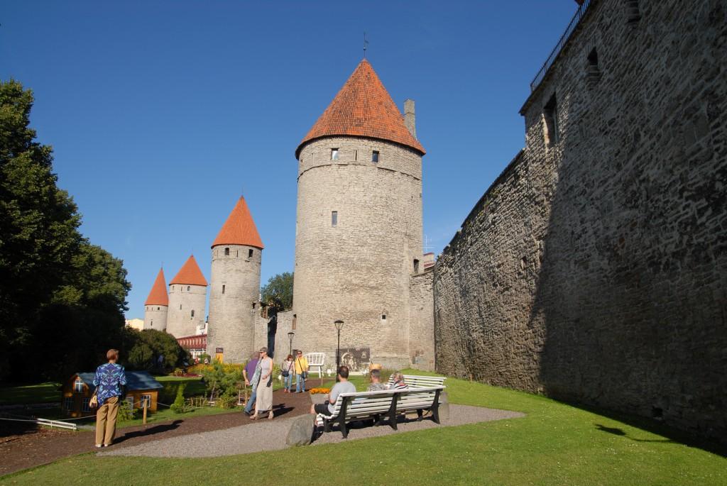 Tallinn, 2015