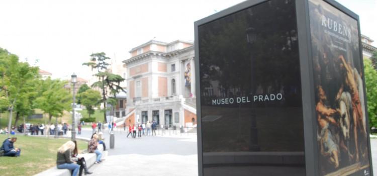 Zu Besuch im Prado