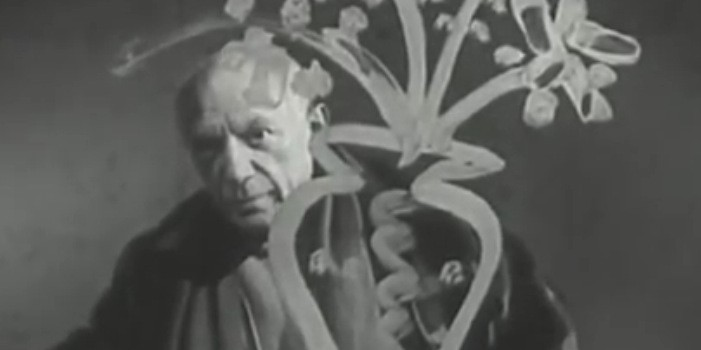 Picasso in Málaga