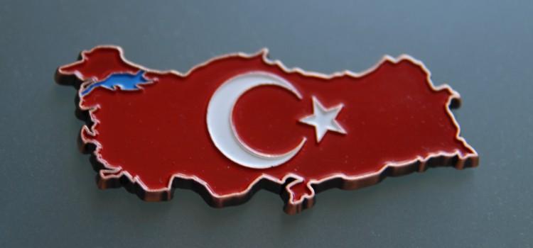 Das große Fressen in Istanbul