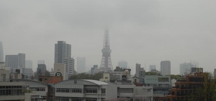 Tokio Roppongi