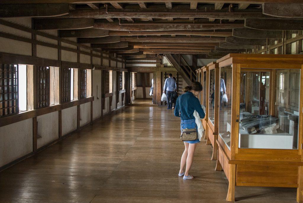 Himeji, 2016, Burg