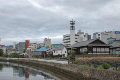 Nagasaki, 2016, Dejima