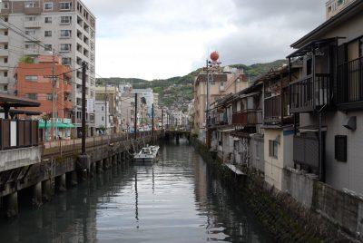 Nagasaki, 2016, Glover-Dori