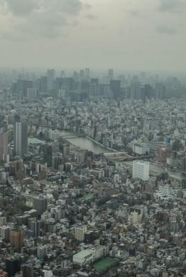 Tokio, 2016, Skytree