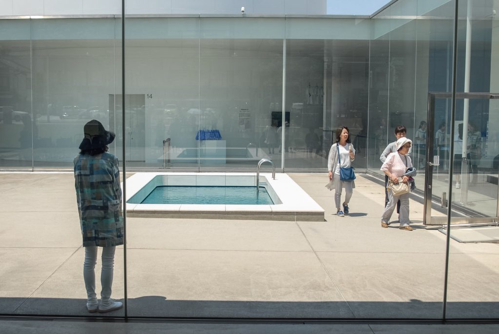 21th Century Museum of Contemporary Art, https://www.kanazawa21.jp/en/