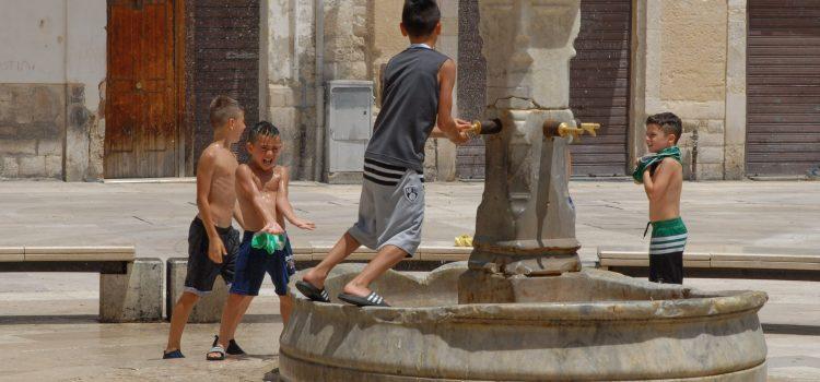 Bari, Bilder
